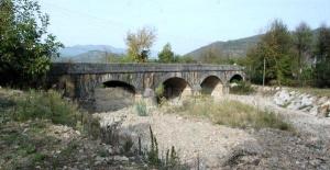 Bartın'da 116 Yıllık Köprü Zamana Meydan Okuyor