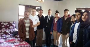 Amasra'da Örnek Proje Hayata Geçirildi