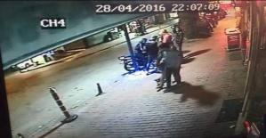 Bartın'da Hamile Kadına Böyle Saldırdılar