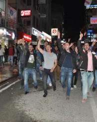 Bartın HDP Binasına Saldırı