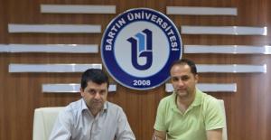 Bartın Üniversitesi'nden Dünya'da Bir İlk