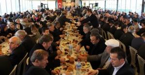 Ak Parti Bartın İl Başkanı Kalaycı Delegelerle Buluştu