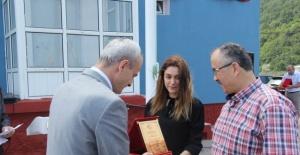 Bartın'da Kabotaj Bayramı'nın 90. Yıldönümünü kutlamaları