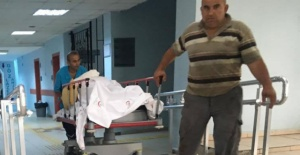 Bartın Ulus'ta Trafik Kazası: 3 Yaralı