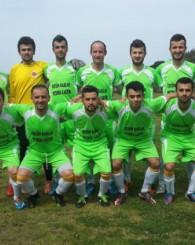 Amasraspor - Kozcağız Belediyespor