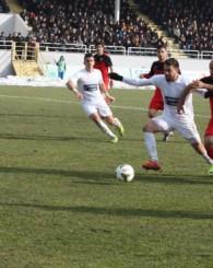 Kastamonu 1966 - Bartınspor