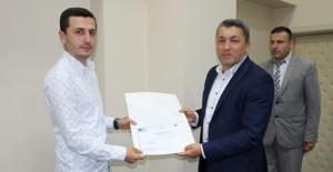 Bartın'da MÜSİAD KOSGEB iş birliği ile Girişimcilik Kursu