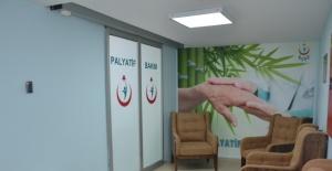 Bartın'da Palyatif Bakım Merkezinde Hasta Kabulüne Başlandı