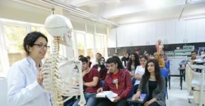Bartın Üniversitesi Sağlık Bilimleri Fakültesi Kuruldu