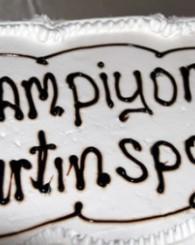 Bartınspor'da Şampiyonluk Yemeği
