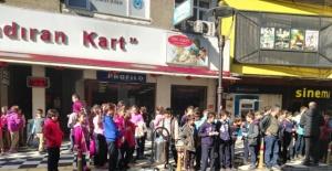 Bartın'da 3400 Öğrenci Sinemayla Tanıştı