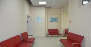 Bartın Devlet Hastanesi'nde 3 Boyutlu Tomografi