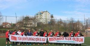 Bartın'dan Türkiye Karması Geçti
