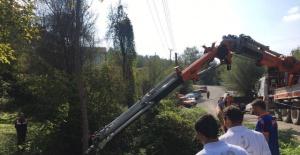 Bartın'da Traktör Kazası: 1 Ölü