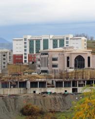 Üniversiteye 3 Yıl İçin 224 Milyon Lira Ödenek