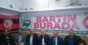İstanbul Bartınlılar Derneği Olağan Kongresi