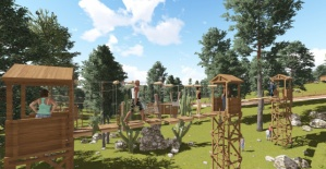 Bartın KöyPark Projesi