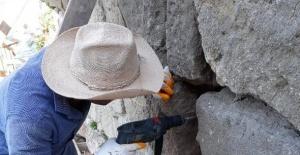 Amasra'da Surlardan düşen İşçi 10 Gün sonra Öldü