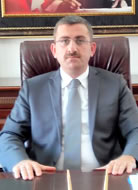 İbrahim BOZKURT