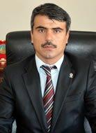 Ali ÖZDEMİR