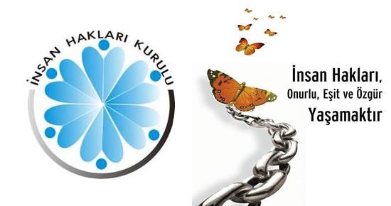 10 Aralık Dünya İnsan Hakları Günü