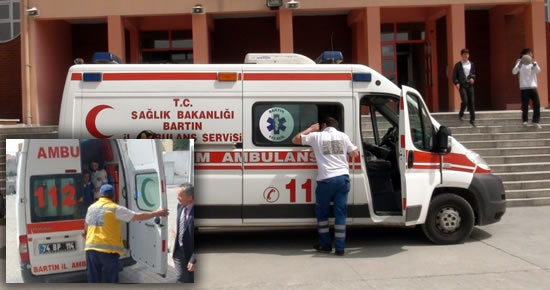 11 öğrenci daha hastaneye kaldırıldı