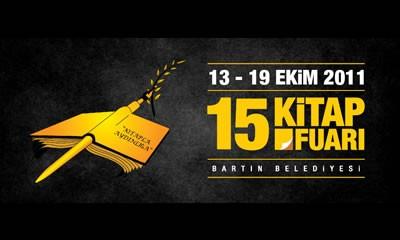 15.Kitap Fuarı 13-19 Ekim tarihleri arasında gerçekleştirilecek