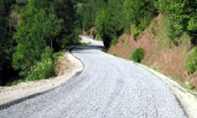 2011 programına alınan yolların %81'i tamamlandı