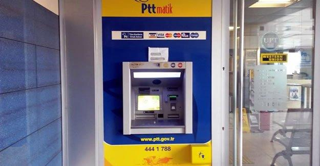Vatandaşın ATM İsyanı