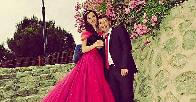 2 ay Önce Evlendi, Hain Saldırıdan Yaralı Kurtuldu