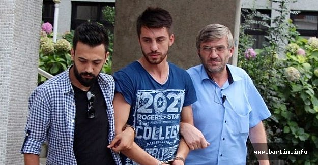 Ağabeyini Tüfekle Yaralayan Zanlı Tutuklandı