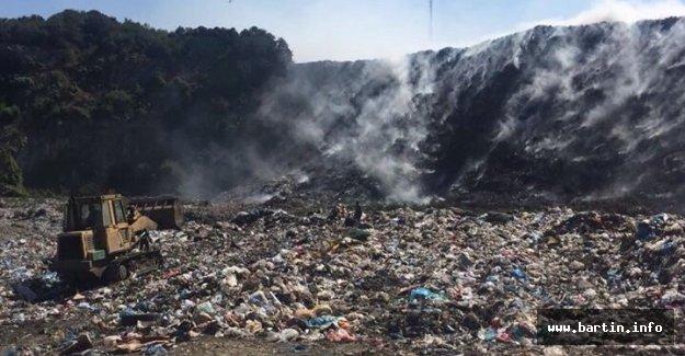 Akın: Çöplük Bizim Değil