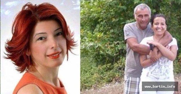 Antalya'daki Cinayetin Katil zanlısı Yakalandı
