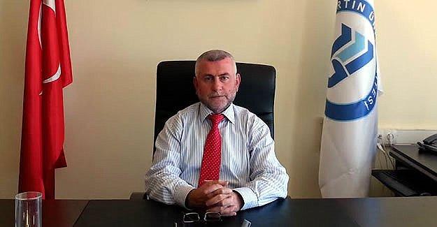 Bartın'dan Arap Birliğine Protesto Çağrısı