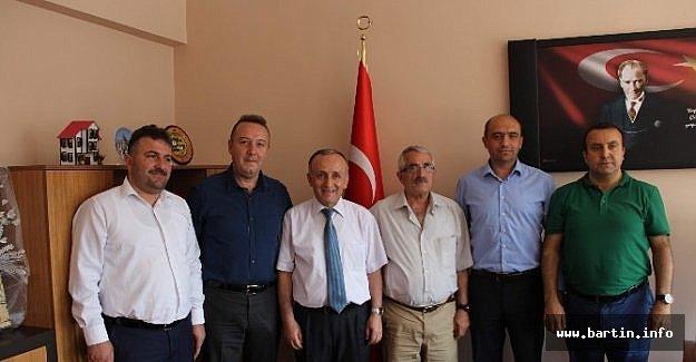 Karabükspor'dan Öğrenci Tribünü Çalışması