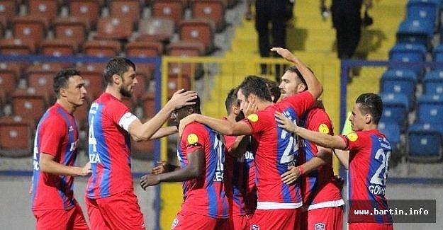 Kardemir Karabükspor 1-0 Denizlispor