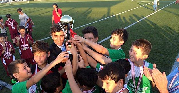 Kur'an Kursları Arası Futbol Turnuvası Yapılacak