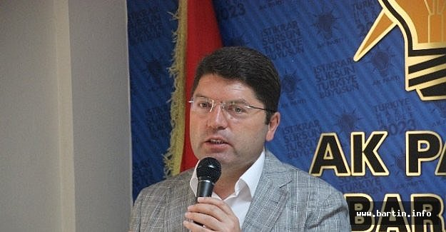 Tunç: Seçmen CHP ve MHP'ye Gerekli Cevabı Verecek