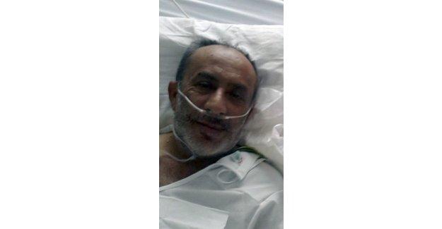 Hacı Yaşar Arslan'dan İyi Haber Geldi