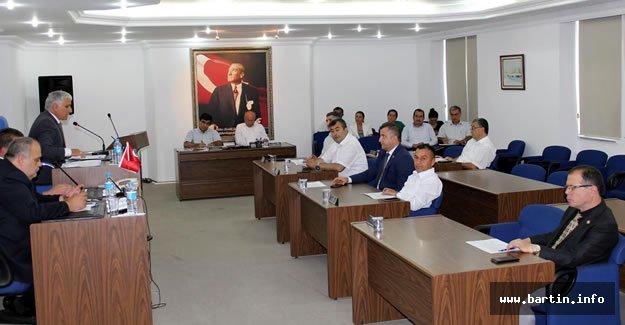Meclis'in Eylül Mesaisi Başladı