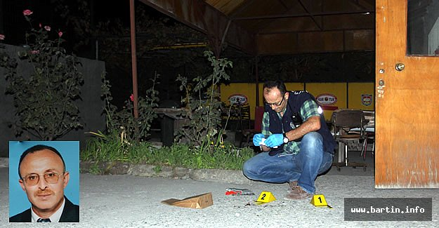 Servisçilerin Kavgasında 1 Kişi Öldü