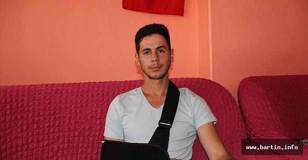 Şırnak Gazisi Çatışma Anlarını Anlattı