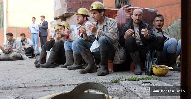 TTK'da 1 işçi Öldü, 184 İşçi yaralandı