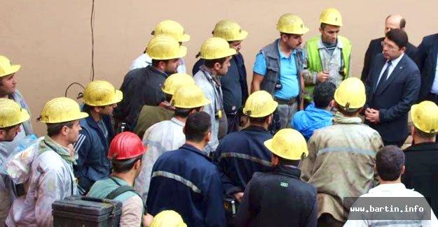 TTK'ya İşçi Alacağız
