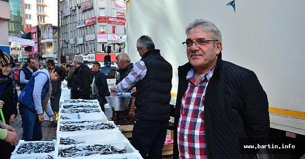Balıkçılardan 'Bayat Balık' Tepkisi
