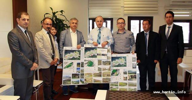 Bartın Üniversitesi Ekoturizm Kitabı Yayınladı