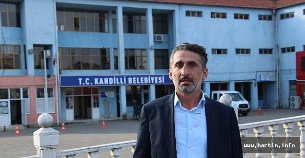 Belediye Başkanını Şikayet Etti, Evi Mühürlendi