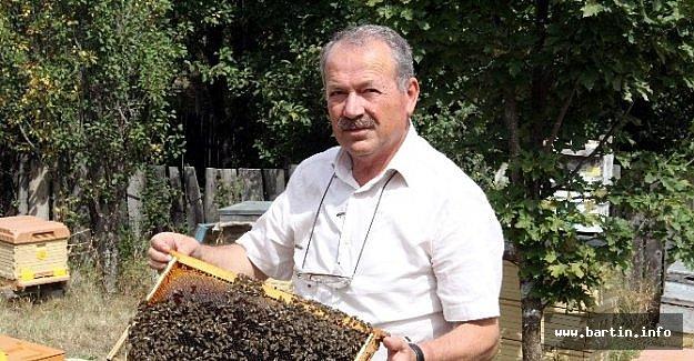 Kastamonu Arı Yetiştiricileri Birliği Ahmet Erden