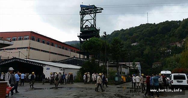 Madendeki Yangın Sürüyor