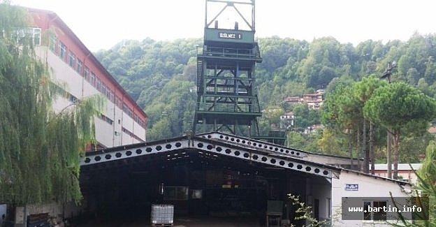 Madendeki Yangını Soğutma Çalışmaları Sürüyor